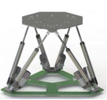 Sixdyn Motion Platform